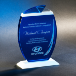 Pacific Wave Employee Awards