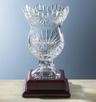 Montrose Cup Glass   Crystal Cup Trophies