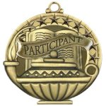APM Medal -Participant Military Trophy Awards