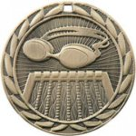 FE Series Medals -Swimming  Swimming Trophy Awards