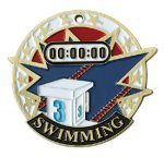 USA Sport Medals -Swimming  Swimming Trophy Awards