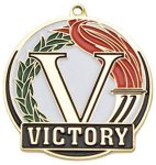 High Tech Medal -Victory  Victory Trophy Awards